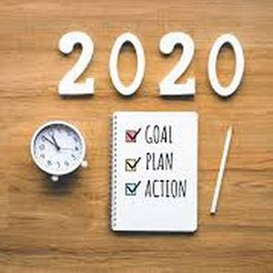 2020 Intentions for the New Year How to amp it up Cindy Welch
