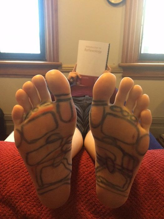 Introduction to Reflexology