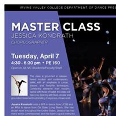 IVC Dance Department