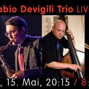 Fabio Devigili Trio LIVE at ZWE