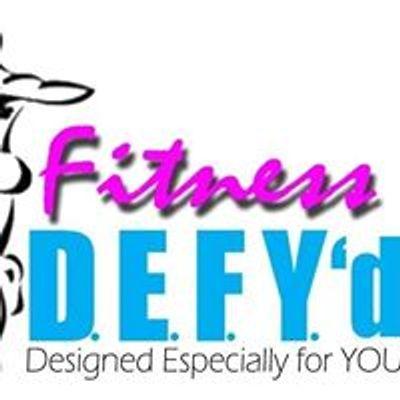 Fitness DEFY'd