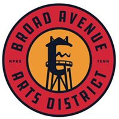 Broad Ave Arts District