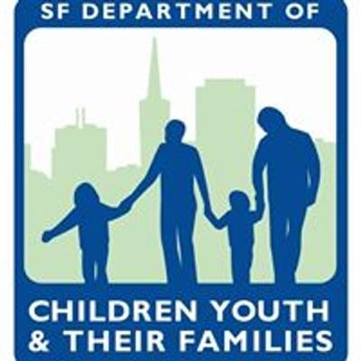 San Francisco Department of Children, Youth & Their Families