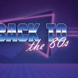 Back to the 80s  P60 Caf