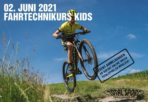 Biketechnikkurs Kids, 2 June | Event in Winterthur | AllEvents.in