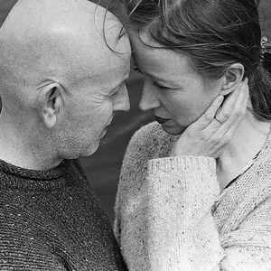 Ireland Wexford  Kieran Goss and Annie Kinsella
