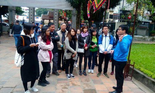 Lớp đào tạo nghiệp vụ Bán và điều hành Tour du lịch, 19 April   Event in Hanoi   AllEvents.in