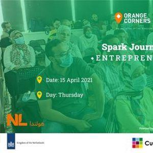 Spark - Journey of the Entrepreneurship
