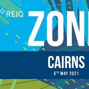 REIQ Cairns Zone Event 2021