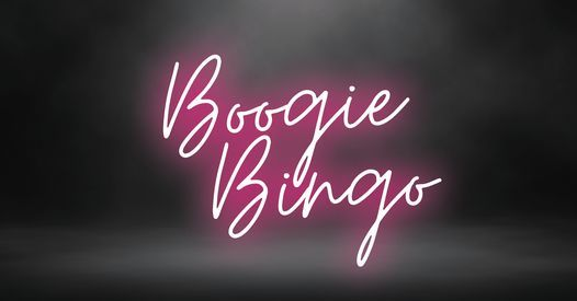 Boogie Bingo Party Night, 1 October | Event in Bury | AllEvents.in
