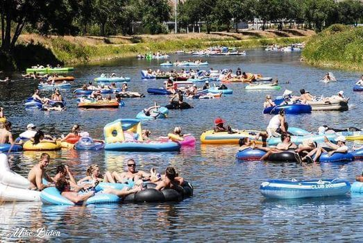 Grand River Float Day, 19 June   Online Event   AllEvents.in