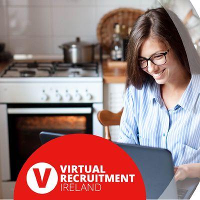 Virtual Recruitment Ireland - Online Jobs Fair (Sat 21st Nov 2020)