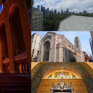 Temple Emanu-El NYCs Great Art Deco Synagogue Webinar