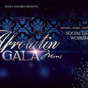 Afrolatin Gala 2021