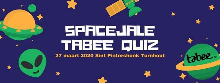 Spacejale Tabee Quiz