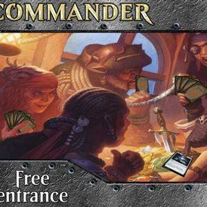 Sunday Commander