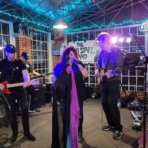 The Deni Starr Band Live At Shermans Creek Inn