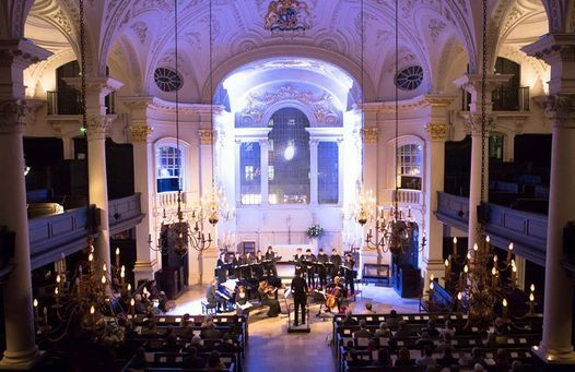 Vivaldi The Four Seasons by Candlelight | Event in London | AllEvents.in