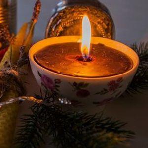Kdentaitojen ikrajaton joulupaja