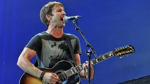 James Blunt 10 ottobre 2021 Padova, Kioene Arena, 10 October | Event in Campo San Martino | AllEvents.in