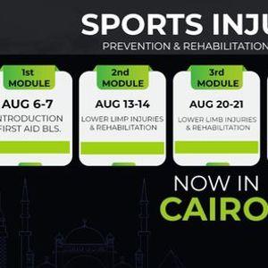 Alfa care sport injuries program (ACSIP)