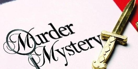 Live Action Murder Mystery and Scavenger Hunt, 13 November | Event in Falls Church | AllEvents.in