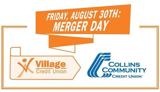 collins community credit union hours