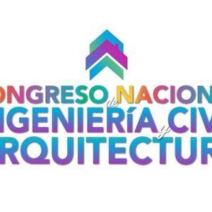 3er Congreso Nacional de Arquitectura e Ing. Civil