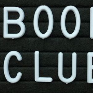Book Club at Grant Library