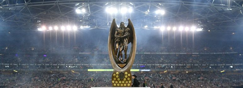 2020 NRL Grand Final | Event in Bankstown | AllEvents.in