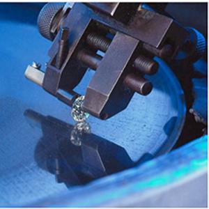 Rough Diamond Polishing&Cutting Course