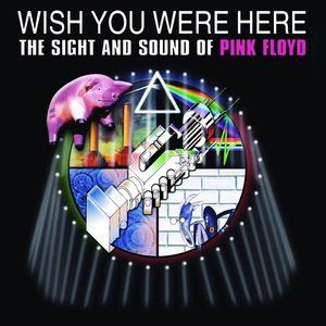 Wish You Were Here - Coming Back To Life 2021 A Pink Floyd Live Celebration