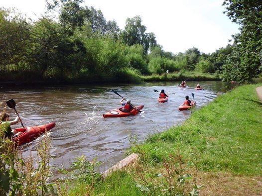 LWD Paddlesport Regatta