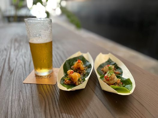 Thai Street food and Craft beer | Event in Alexandria | AllEvents.in