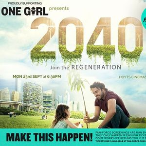 2040 - Hoyts Cinemas Penrith NSW