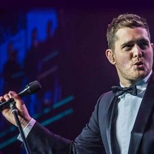 When Is Michael Buble Christmas Special 2021 Michael Buble Live In Charlotte 2021 March 22 2021 Online Event Allevents In