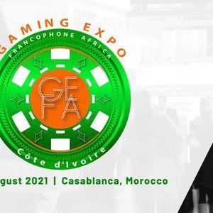 Gaming Expo Francophone Africa (GEFA) 2021