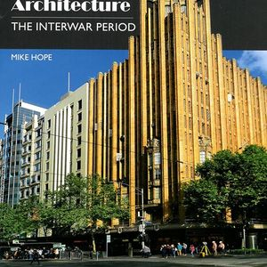 Art Deco Architecture the Interwar Period
