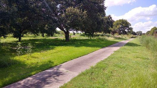 Hispanic Heritage Month Celebration: Wellness Walk   Event in Houston   AllEvents.in