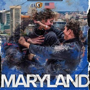 Grappling Industries Maryland