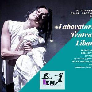 Laboratorio di Teatro L. Lem