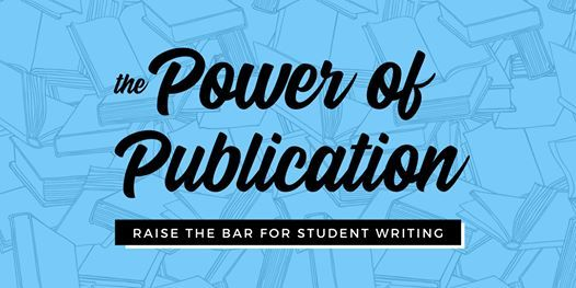 The Power of Publication 5-day institute