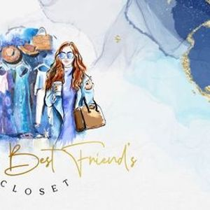 Your Best Friends Closet Ladies Night Out VIP Shopping Event