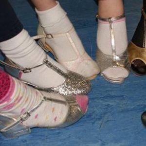 Little Ones Dance Class