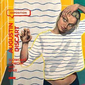"Vernissage &quotVersus Peinture"" - Augustin Discart x SOFFFA"