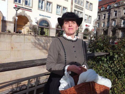 Die Frau des Türmers, 30 May | Event in Bayreuth | AllEvents.in