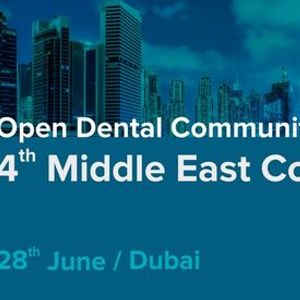 Open Dental Community 4th Middle East Congress