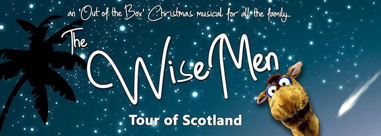 The Wise Men Tour 2019 - Inverness