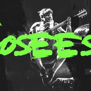 OSEES (The Oh Sees)  15 lipca 2021  Pozna