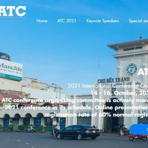 2021 International Conference on Advanced Technologies for Communications (ATC 2021)